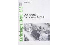 Eschriger Hefte 3/2