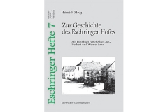 Eschriger Hefte 7