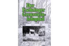 Eschringer Hefte Grenzsteinlehrpfad