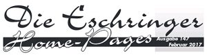 Eschringer Home-Pages