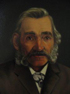 Gustav Samuel Daniel Bruch