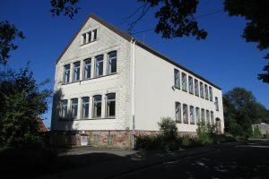 ehem. Grundschule - Dorfgemeinschaftshaus