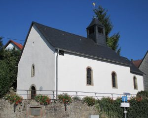 St. Laurentiuskapelle - Photo von schnittvogel.de